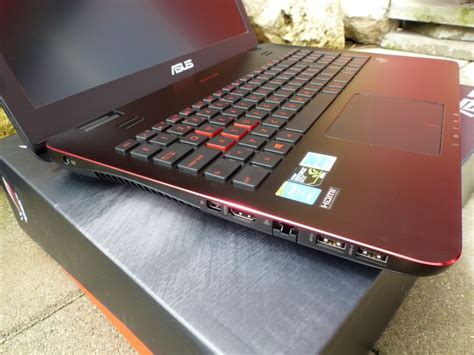 Laptop Asus Gaming G551jw Cn198d asus g551jw gaming notebook review gtx 960m 4gb gddr5 geeks3d