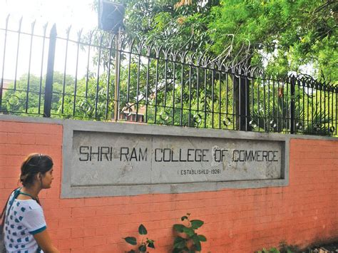 Mba From Srcc by Admission In Srcc Mba Course At Srcc On Iim Lines 65