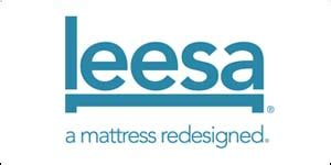 leesa sleep aligns with michael phelps aly raisman home