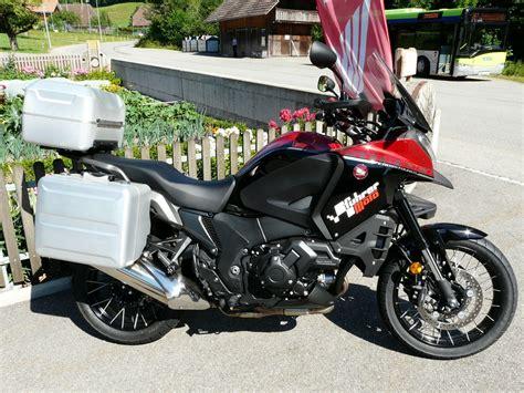 Motorrad Honda Vfr 1200 by Motorrad Occasion Kaufen Honda Vfr 1200 Xd Crosstourer