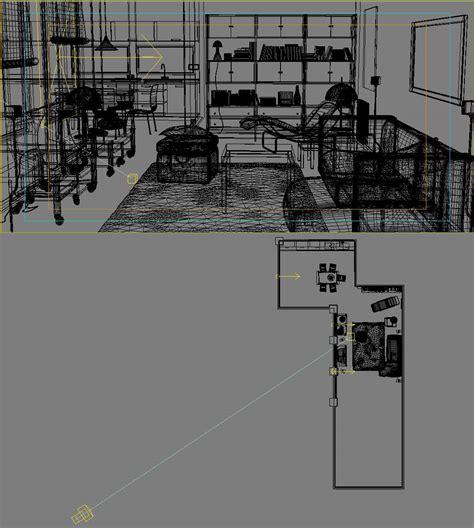 Ikea Salon 3d by Salon Ikea
