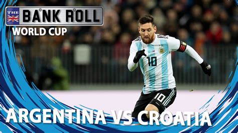 argentina vs croatia prediction argentina vs croatia world cup 2018 match predictions