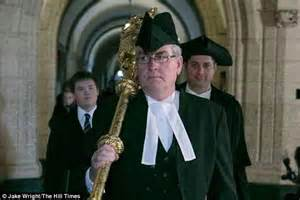 house sergeant at arms kevin vickers named ambassador to ireland
