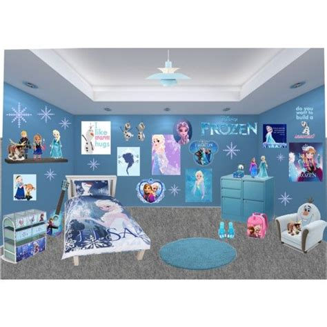Frozen Bedroom Decor by 44 Best Images About Disney Frozen Bedroom On