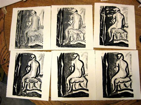 watercolor monotype tutorial watercolor monotype print 183 how to paint a piece of