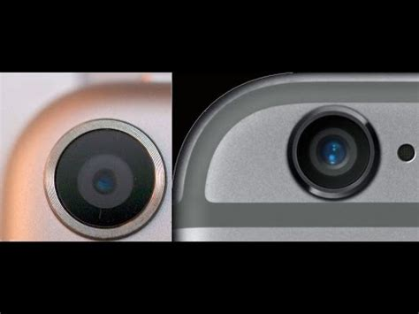 iphone    ipod touch  camera comparison youtube
