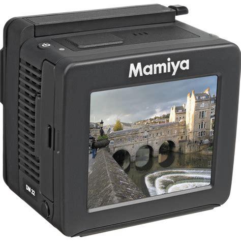mamiya digital mamiya dm 22 dm series digital back 322 022 b h photo
