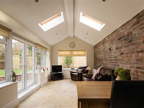 Things You Need For New House ck architectural rear and side extensions design guide