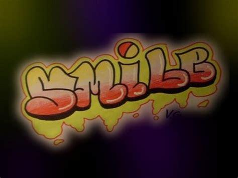 easy graffiti drawing youtube