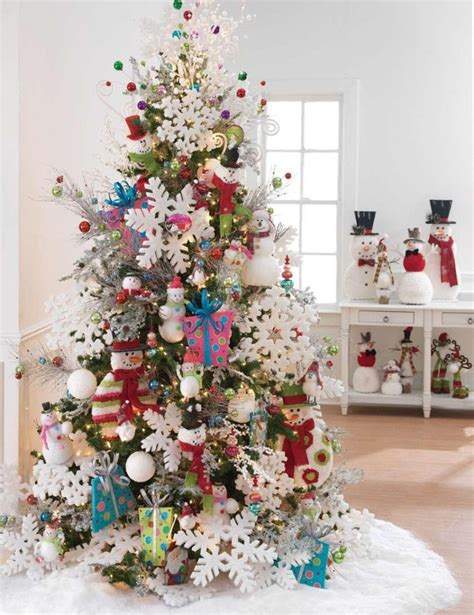 christmas tree theme ideas classroom tree frosty decorating for christmas pinterest