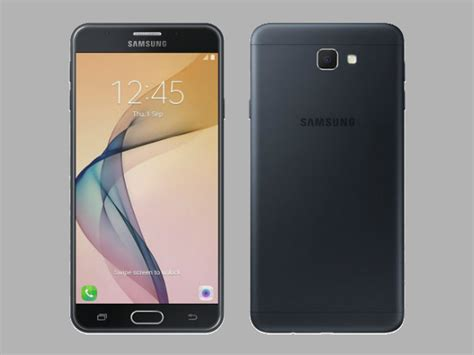 Samsung J7 Update Samsung Galaxy J7 Prime Receives February Security Update