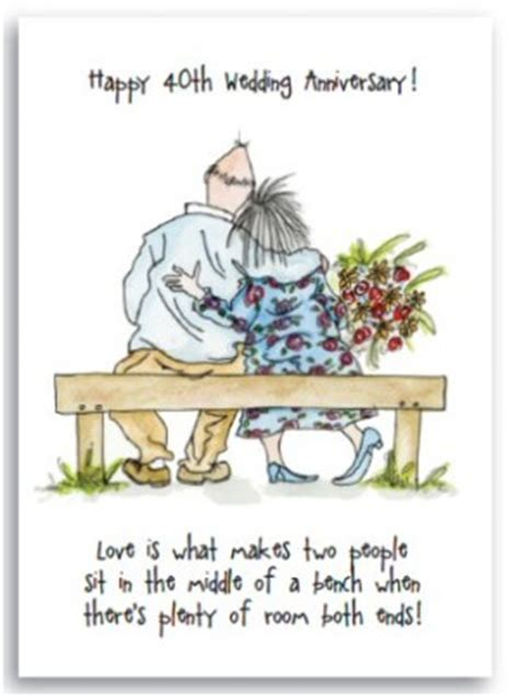 wedding anniversary quotes 40 years 40th anniversary quotes quotesgram