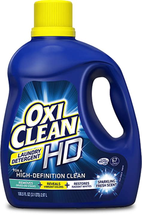 best laundry detergent for colors oxiclean home page