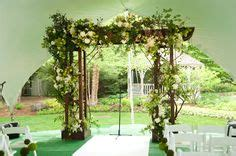 Wedding Arbor With Tulle by 1000 Images About A Celtic Inspired Wedding On