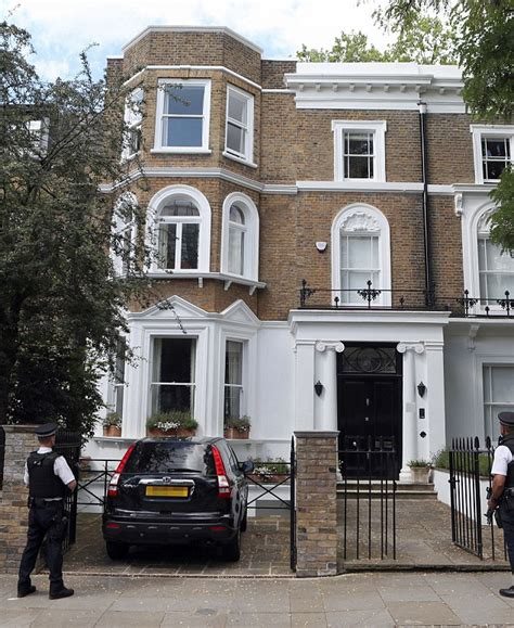 david cameron s park home where his family will
