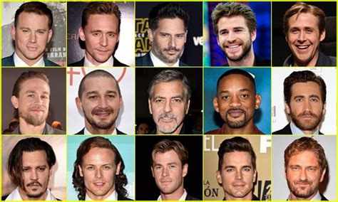 famous actors jared just jared s top 25 most popular actors 2015 year end