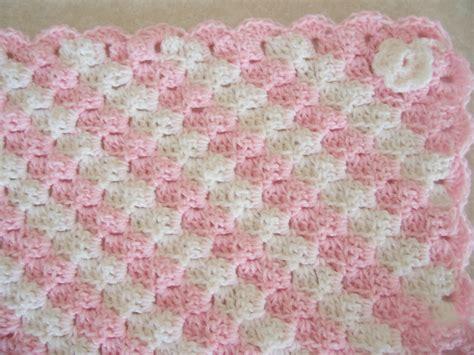 cute pattern blanket free baby girl crochet blanket patterns crochet and knit