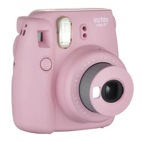 Fujifilm Instax Mini 8 Pink fujifilm instax mini 8 instant strawberry
