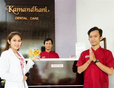 dentists  bali    quote