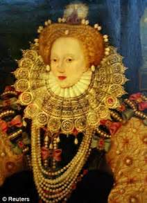 did elizabeth keen were a wig the first season of blacklist elizabeth i and the men she loved how the queen gave an