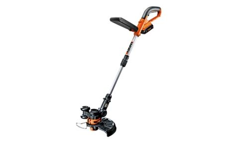 Cutterpede Edge Trimmer 9 by Worx Gt 2 0 Trimmer Edger Groupon Goods