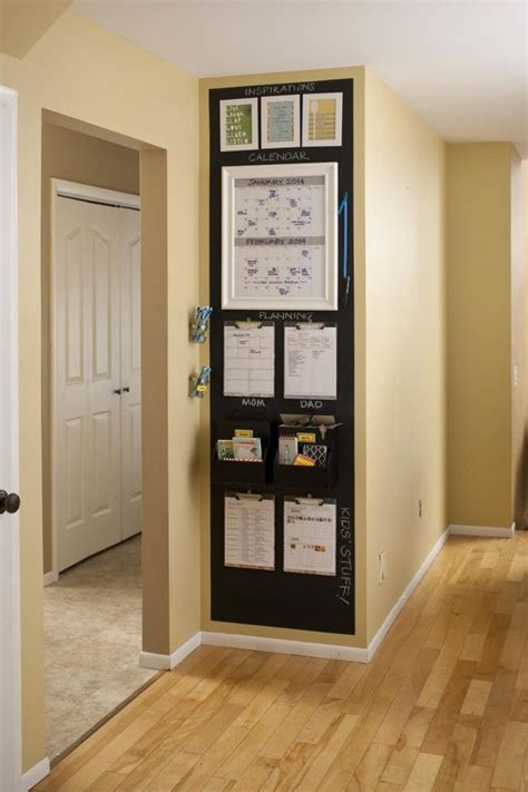 Charging Caddy by 15 Diy Wall Organizers To Make Your Life Easier Kelly S