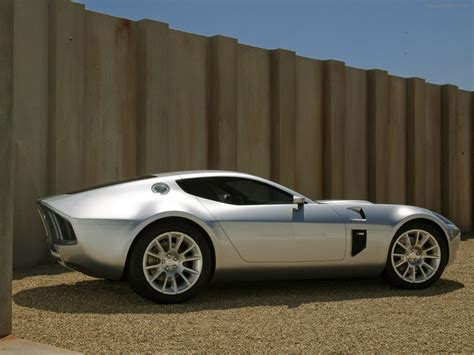 ford shelby gr1 concept car image 040 of 50