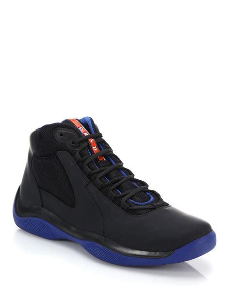 prada sneakers black patent leather black patent leather prada sneakers prada tessuto