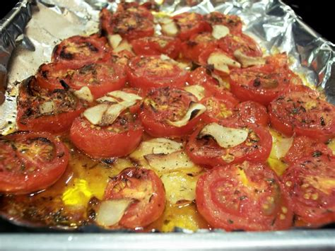 roasted campari tomatoes proud italian cook