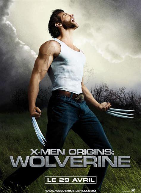 film online x men origins wolverine new posters for x men origins wolverine and state of play