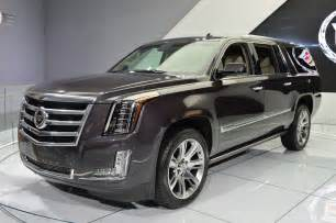 2015 Used Cadillac Escalade 2015 Cadillac Escalade La 2013 Photo Gallery Autoblog