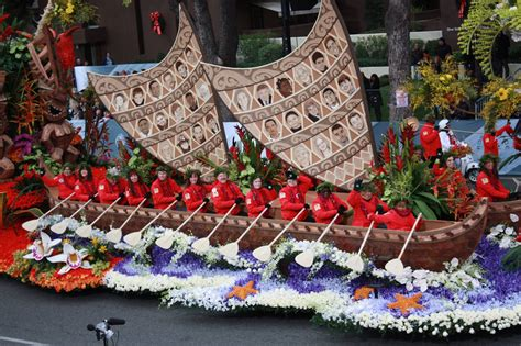 Donate Life Rose Parade Float Parade Float