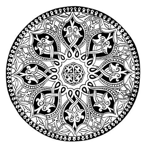 imagenes de flores egipcias mandalas para pintar flores egipcias el cairo
