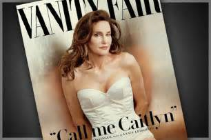 Vanity Fair With Bruce Jenner Associated Press Misgenders Caitlyn Jenner In Of