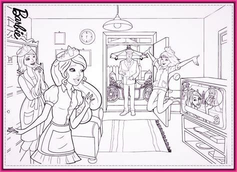 juegos de pintar juegos de barbie para pintar y colorear gratis