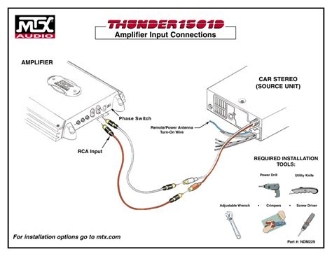 wiring diagram for car lifier car audio lifier wiring diagrams get free image about wiring diagram