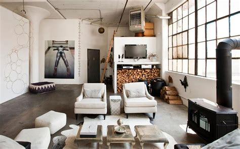 gitani arredamenti loft de ville 224 new york au design int 233 rieur inspir 233 par