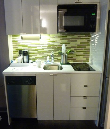 Best 25  Kitchenette ideas ideas on Pinterest   Small