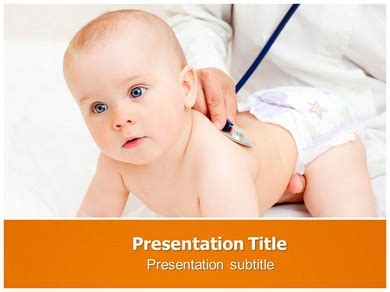 Free Nurse Powerpoint Template Slideshare Tattoo Design Bild Pediatric Powerpoint Templates Free