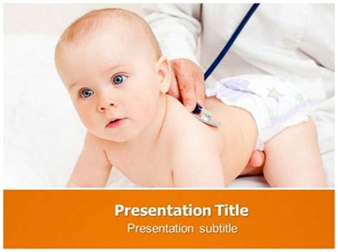 pediatric powerpoint templates free free powerpoint pediatric templates and backgrounds