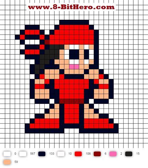 bit pattern in c 342 best marvel 8 bit perler bead patterns images on