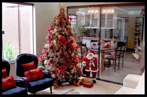 casas navide as fotos de casas decoradas por dentro en navidad