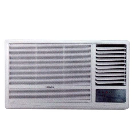 hitachi ac hitachi raw122kud 2 ton window ac price specification