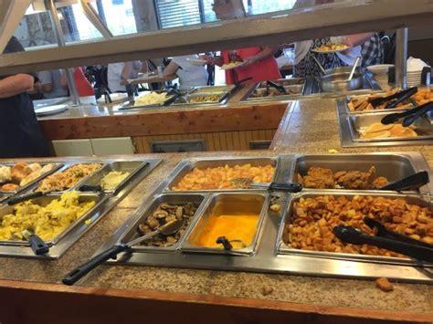 Shoney S American Restaurant 1046 Executive Dr In Shoney S Buffet
