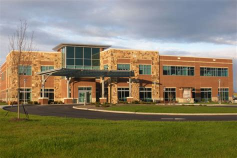 Tennova Emergency Room by Leconte Center Pictures To Pin On