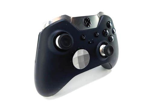 ebay xbox one elite controller microsoft xbox one elite wireless controller black