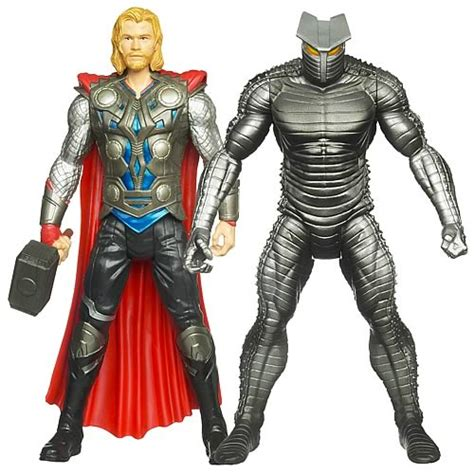 film action thor thor movie 8 inch action figures wave 2 hasbro thor