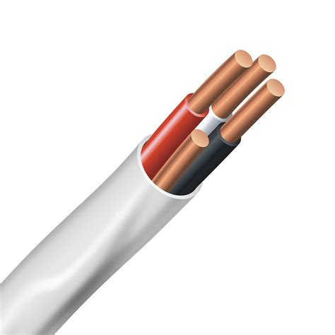 southwire electrical cable copper electrical wire 8