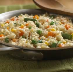 Rice Side Dish Recipes Ready Set Eat Garden Vegetable Rice