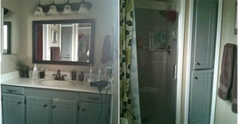 hometalk light bright guest bathroom reveal master suite makeover and guest bath too hometalk